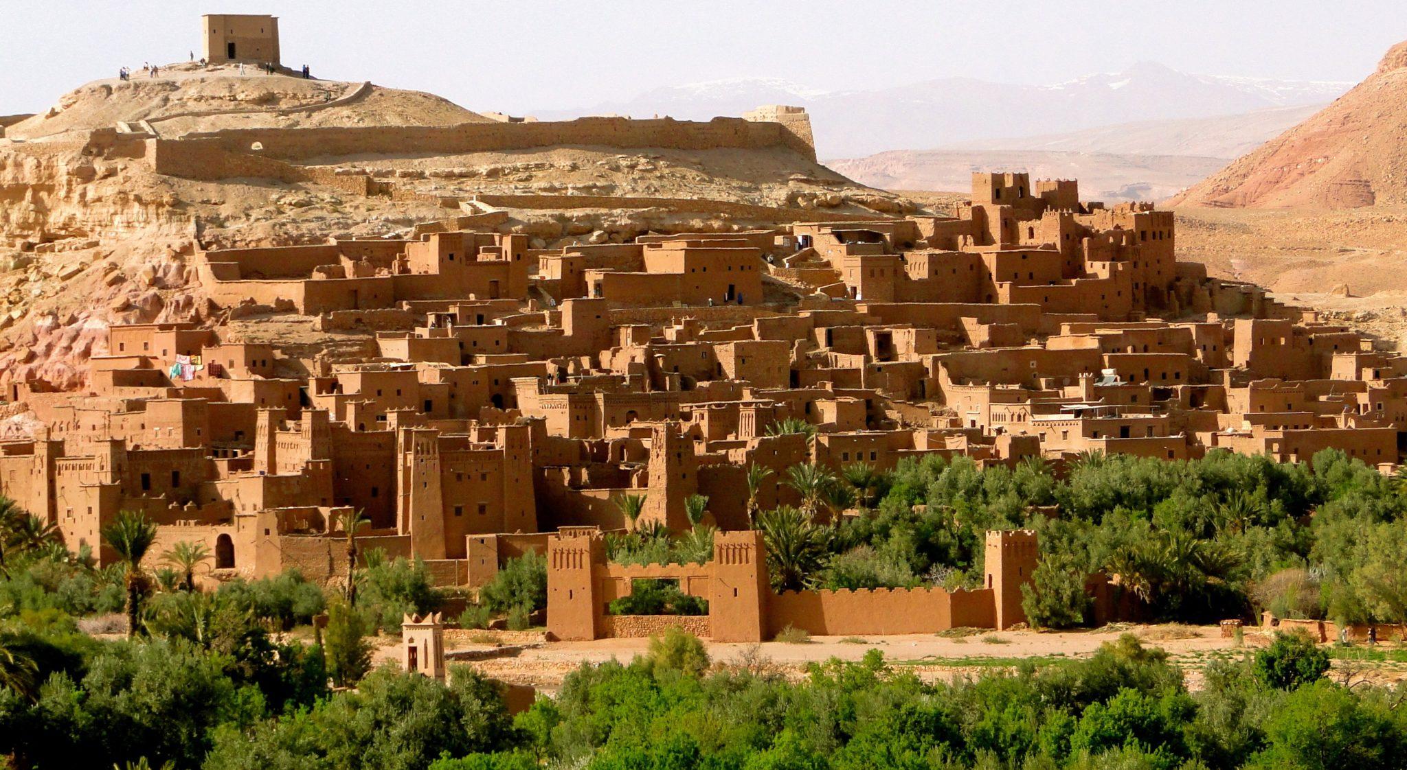 марокко достопримечательности фото и описание