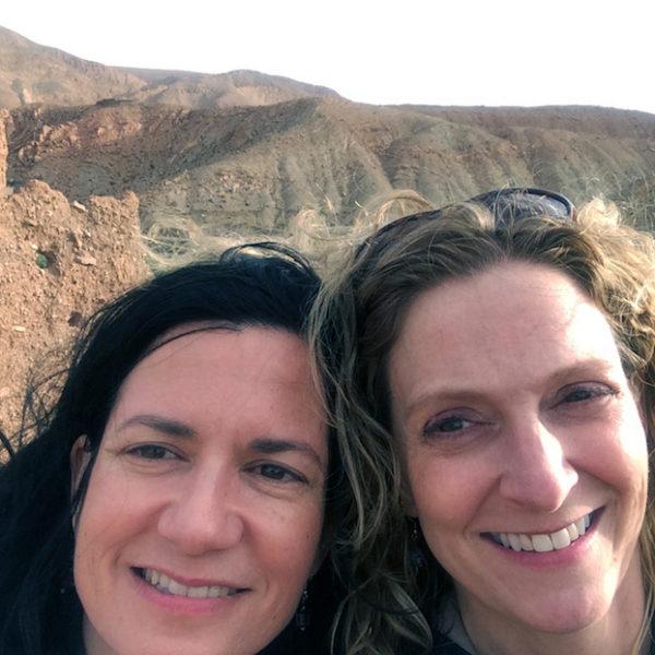 kasbah climbing morocco